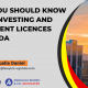 WHAT YOU SHOULD KNOW ABOUT INVESTING AND INVESTMENT LICENCES IN UGANDA - WHAT YOU SHOULD KNOW ABOUT INVESTING AND INVESTMENT LICENCES IN UGANDA - Angualia Busiku & Co. Advocates
