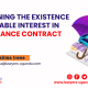 DETERMINING THE EXISTENCE OF INSURABLE INTEREST IN AN INSURANCE CONTRACT - DETERMINING THE EXISTENCE OF INSURABLE INTEREST IN AN INSURANCE CONTRACT - Angualia Busiku & Co. Advocates